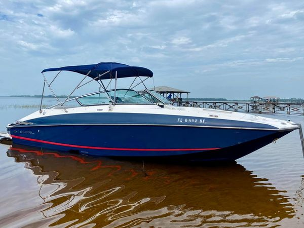 Used Regal 2520 Fasdeck Other Boat For Sale