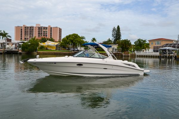 Used Sea Ray 300 Select EX Other Boat For Sale