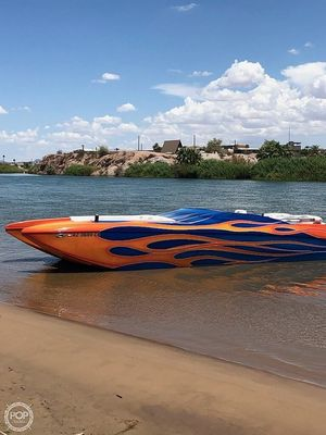 Used Ultra 27 Shadow High Performance Boat For Sale