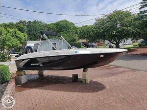 Used Bayliner Element XL Deck Boat For Sale
