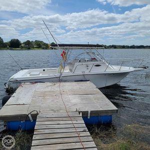 Used Baha Cruisers 24 Walkaround Fishing Boat For Sale