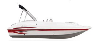 New Highwater SUNDECK SPORT 201 OB Deck Boat For Sale