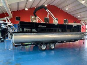 Used Bentley Pontoons 240FNC Pontoon Boat For Sale