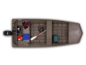 New Lowe L1652MT Jon Freshwater Fishing Boat For Sale