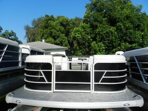 New Sweetwater 1880 CX Pontoon Boat For Sale