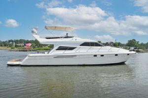 Used Princess Sport Cruiser Boat For Sale