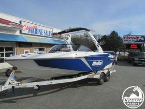 Used Malibu Wakesetter Lsv 23 Ski and Wakeboard Boat For Sale