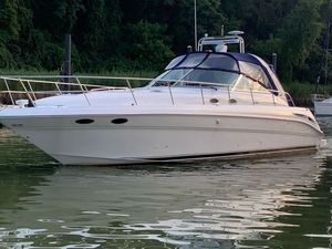 Used Sea Ray 410 Express Cruiser Express Cruiser Boat For Sale