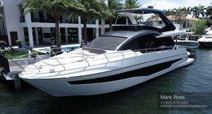 Used Astondoa 66 Flybridge Boat For Sale