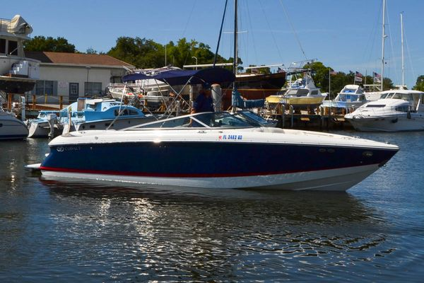 Used Cobalt 250 Bowrider Boat For Sale