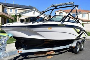 Used Yamaha 212 Jet Boat For Sale