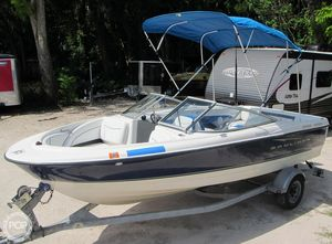Used Bayliner Discovery 215 Bowrider Boat For Sale