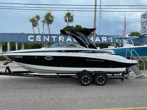 Used Crownline Sport Series 275 SS Bowrider Boat For Sale