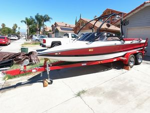 Used Tige Pre 2000 WT Ski and Wakeboard Boat For Sale