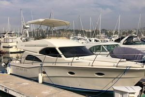 Used Rodman 41 Power Cruiser Boat For Sale