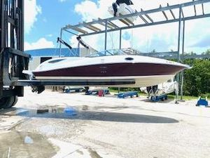 Used Sea Ray 300 Sundeck Bowrider Boat For Sale