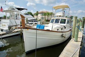Used Menorquin 120 Cruiser Boat For Sale