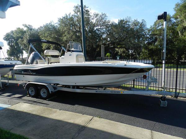 New Nauticstar 211 Hybrid Bay Boat For Sale