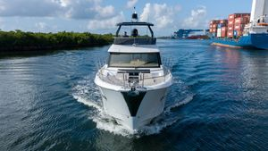Used Monte Carlo Yachts MC6 Motor Yacht For Sale