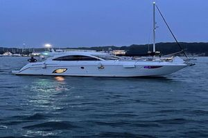 Used Beneteau Gran Turismo 44 Express Cruiser Boat For Sale