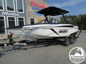 Used Malibu Wakesetter 22 LSV Ski and Wakeboard Boat For Sale