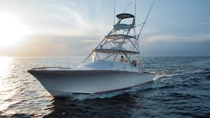 Used F&s Express Cruiser Boat For Sale