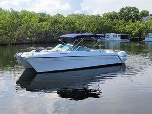 Used Glacier Bay 2640 Renegade Power Catamaran Boat For Sale