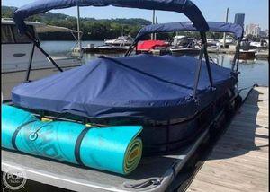 Used Bennington 23 LSR Pontoon Boat For Sale