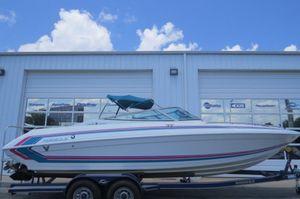 Used Formula 252 Bowrider Boat For Sale
