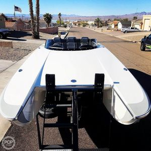 Used Rpm Redline 26 High Performance Boat For Sale