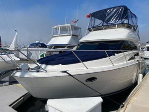 Used Meridian 341 Cruiser Boat For Sale