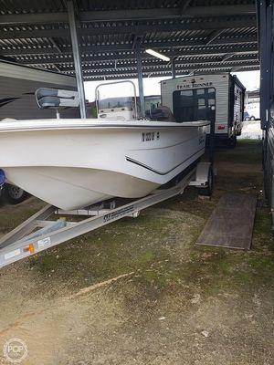 Used Carolina Skiff 19 Skiff Fishing Boat For Sale