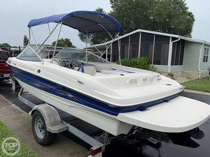 Used Bayliner 205 Bowrider Boat For Sale