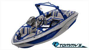 New Malibu Wakesetter 25 LSV Bowrider Boat For Sale