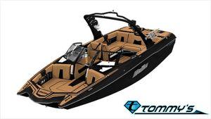 New Malibu Wakesetter 24 MXZ Bowrider Boat For Sale