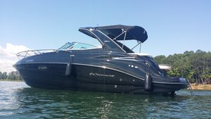 Used Crownline CR 294 Power Cruiser Boat For Sale