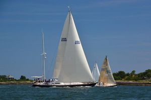 Used Southern Ocean Racer and Cruiser Sailboat For Sale