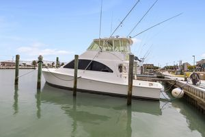 Used Ocean Yachts 52 SS Sports Fishing Boat For Sale