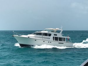 Used Pacific Mariner 65 Motoryacht Motor Yacht For Sale