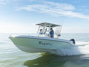 New Bayliner T22CX Center Console Fishing Boat For Sale