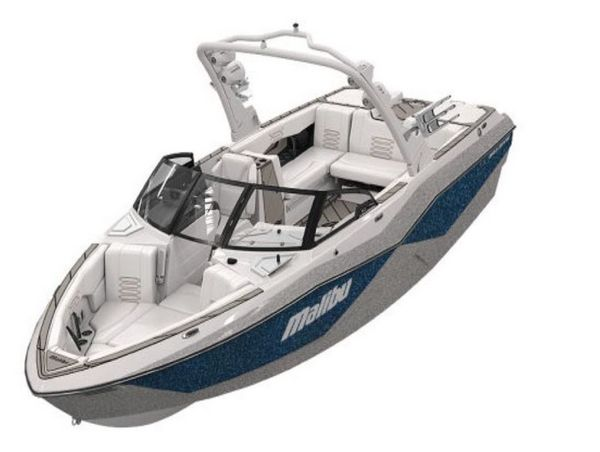New Malibu 25 LSV Pontoon Boat For Sale