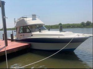 Used Atlantic Cruiser Boat For Sale