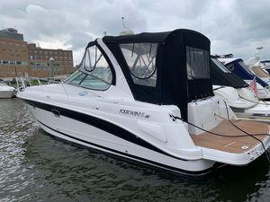 Used Four Winns 328 Vista Cruiser Boat For Sale