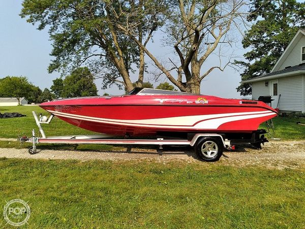 Used Baja 204 High Performance Boat For Sale