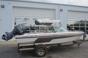 Used Skeeter SL 1800 Sports Fishing Boat For Sale