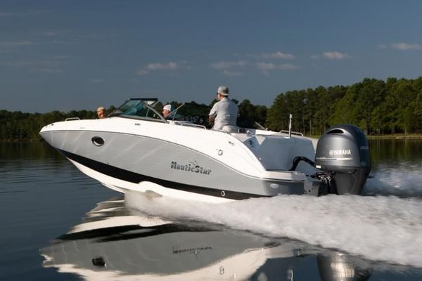 New Nauticstar 243 DC Other Boat For Sale