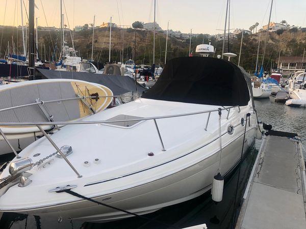 Used Sea Ray 280 Sundancer Power Cruiser Boat For Sale