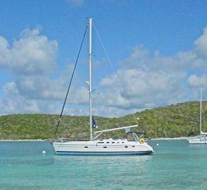 Used Hunter 46LE Cruiser Sailboat For Sale