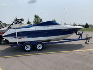 Used Sea Ray 230 Sea Ray Power Cruiser Boat For Sale