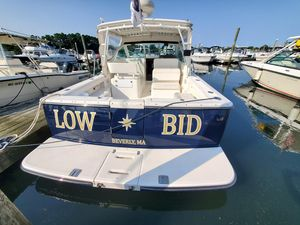 Used Tiara Yachts 2900 Coronet Express Cruiser Boat For Sale